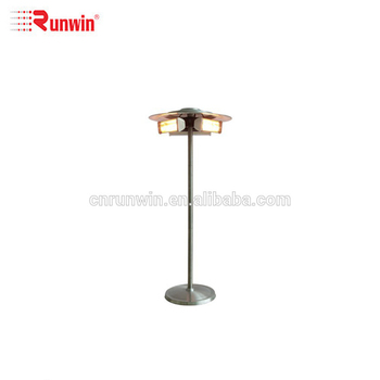 Zhq3032 S 360 Degrees Electric Umbrella Parasol Patio Heater Buy