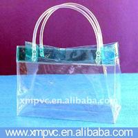 2011 foldable shopping pvc vinyl tote bag XYL-D-H121