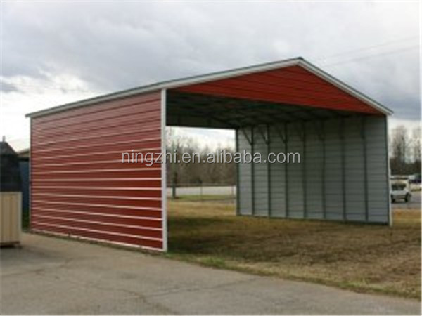 metall carports bauen der carport sich garage dach fahrradschuppen produkt id 60230154914. Black Bedroom Furniture Sets. Home Design Ideas