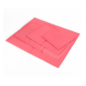 Factory direct sale Reusable self cooling dog mat gel cooling pet pad