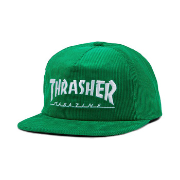 5a393cd7 Flat Brim 6 Panel Custom Embroidery Vintage Green Snapback Corduroy Hat  Wholesale China