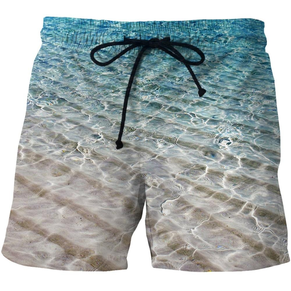 Customized 3D Printed Design swimming <strong>trunks</strong> Men Swim wear shorts