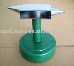 Jewelry Bench Anvils Horn Anvil Double-horn Anvil