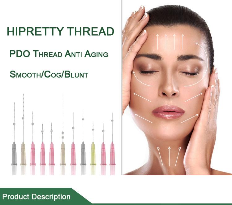 3D 4DCog Pdo Thread Lift for Facial Beauty(id:10832353)  Buy
