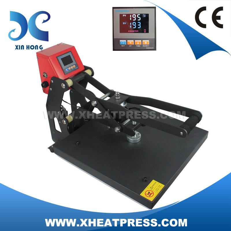 f8e7c9816 Máquina de Estampar Camisetas – Stampcor Plus HP3804C-Prensas ...