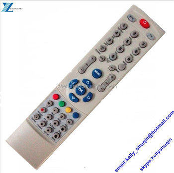 2017 Orignal New Remotes 44 Keys Iptv Amino Remote Control For Stb Tv Amino  Aminet 125 Aminet 130 Aminet 130m Ip Set Top Box 11 - Buy Amino