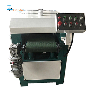 New Design Wood Wire Drawing Machine