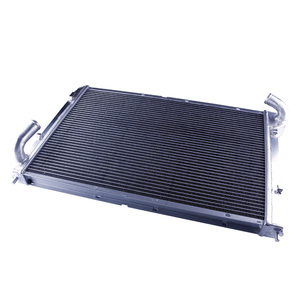 Aluminum Car Oil Radiator Top Tank For Jeep Grand Cherokee 4.7 V8 1993-1997 AT
