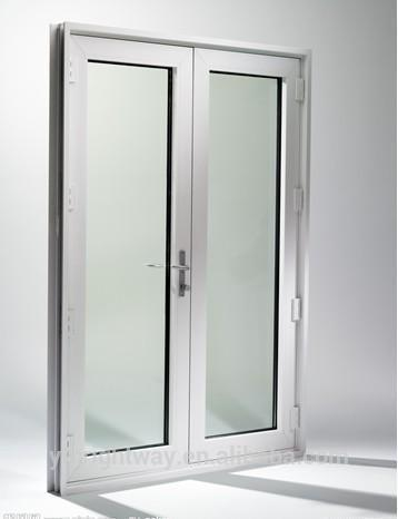 Good Design double casement doors with high quality
