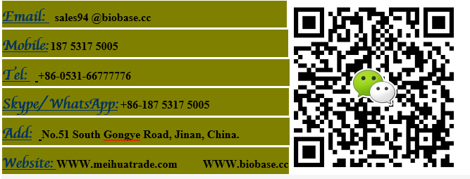 BIOBASE AC/DC salida de señal ruido Digital con pantalla LCD