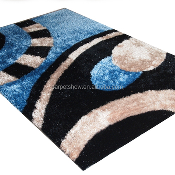 Thicken Shaggy Rug Carpet Price China