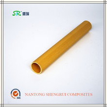 Hot selling Fiber Glass Round Tube