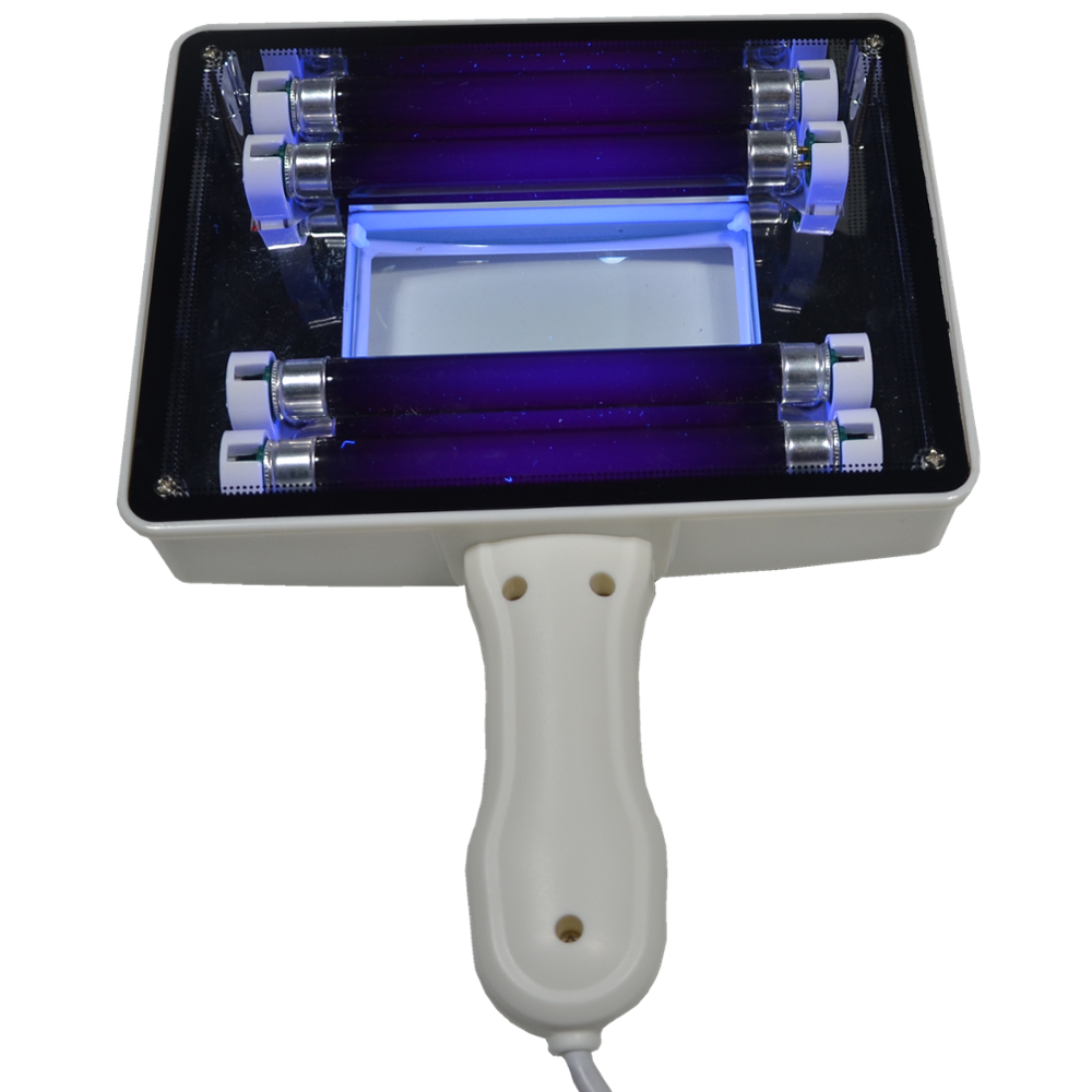 MY-H06 최고의! 확대 나무 램프 피부 분석/피부 scop 분석 장치 (CE 인증서)