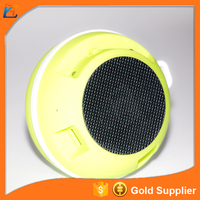 Portable with usb input power rating car speaker with bluetooth