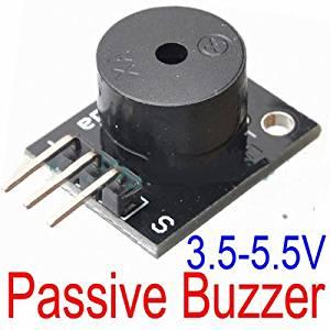 ad-006 passive buzzer module 3 5-5 5v buzzer sensor for arduino avr pic