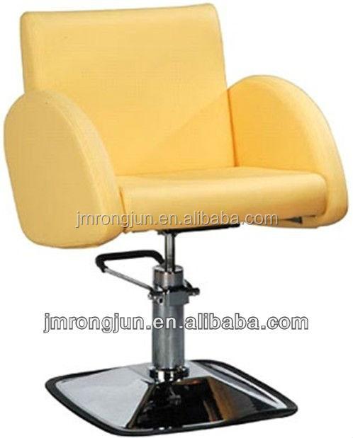 fauteuil de coupe hydraulique meubles de salon de coiffure portable chaise rj 2162 chaises en. Black Bedroom Furniture Sets. Home Design Ideas