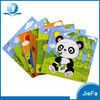 Custom Children Educational Toys Wooden 3D Puzzle