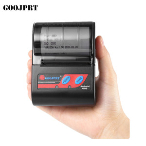 58mm handheld Mini Portable Receipt Bluetooth Thermal Micro Mobile Printer