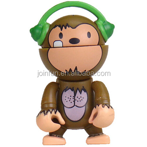 custom urban vinyl toy monkey figures,customized monkey figure urban vinyl toys
