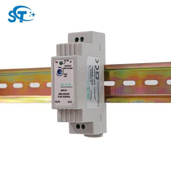 Low Voltage Indoor Lighting Transformer Supply Din Rail Sn 15 24 230v