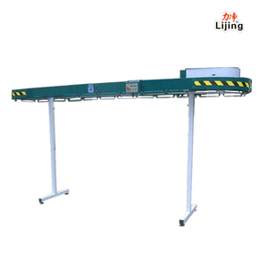 Commercial automatic Laundry Equipment dry cleaning conveyor for laundry shop