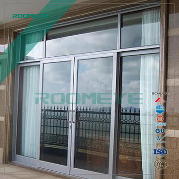 Aluminium Office Entrance Doors Indian Main Door Designs - Buy ...