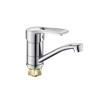 Kitchen Faucet And High Quality Modern Design Brass Kitchen Tap With Single  Handle From China Manufacturer