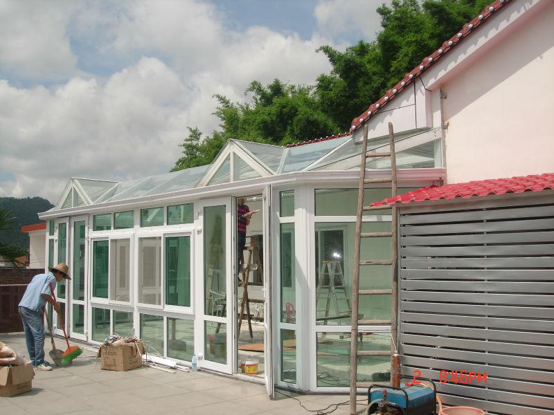 Upvc House Design Sunroom Glass House Buy Upvc House Design