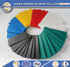 construction and cabinet PVC flexible plastic sheet