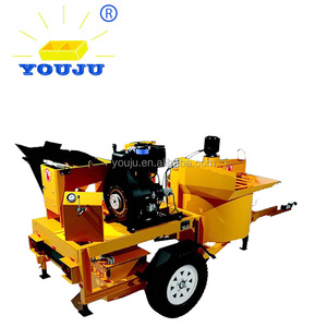 m7mi eco brick maker machine press ecological bricks for sale