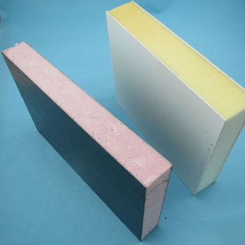 Fiberglass insulation board frp foam sandwich panel for for Fiberglass insulation density