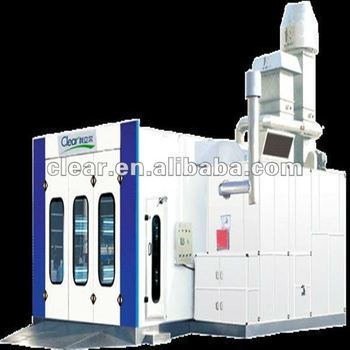 water base spray paint booth paint booth hx 800 buy automotive spray. Black Bedroom Furniture Sets. Home Design Ideas