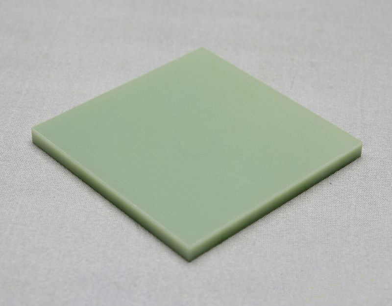 electrical insulator UL94V-0 FR-4 epoxy glass sheet