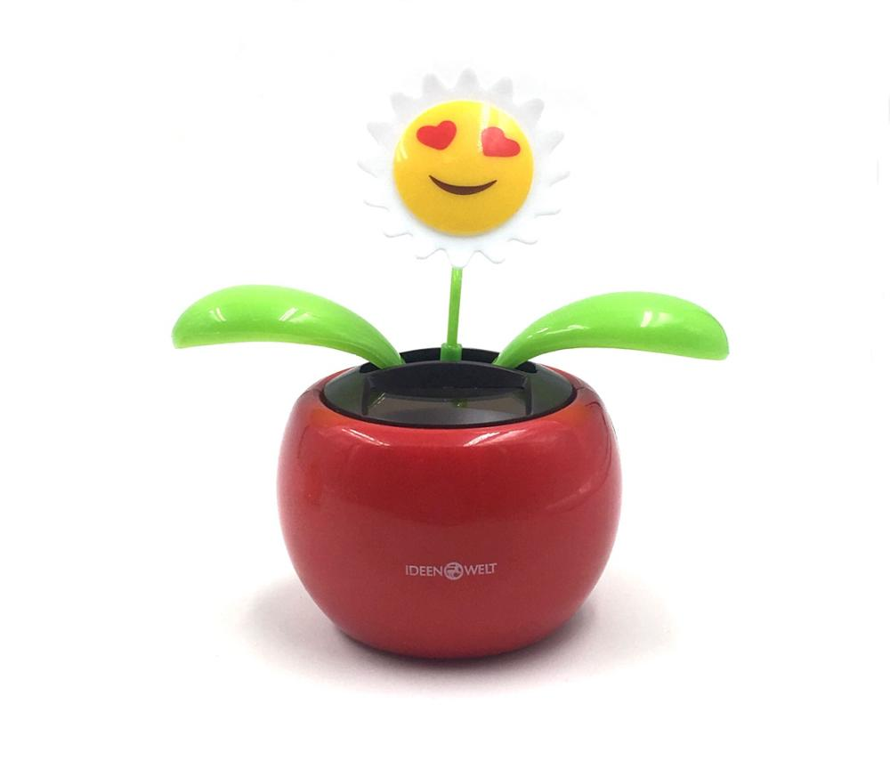 Sun Power Car Project Solar Motion Toy Buy Shaking Toysolar Dance Dancing Flower Product On
