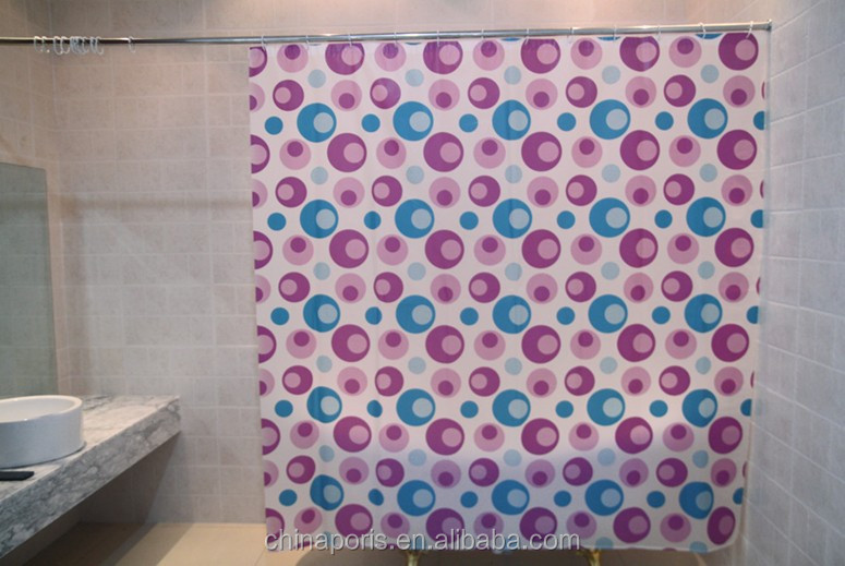 big sale!!!! good quality and competitive price shower curtain/bath curtain