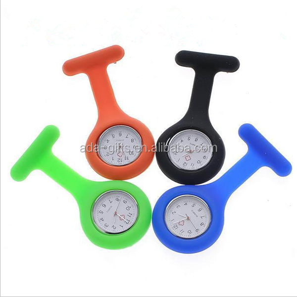 silicone nurse watch doctor nurse watch for hospital