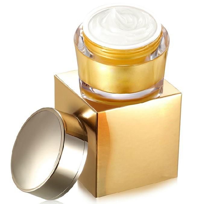 24K Gold Anti-wrinkle Skin Whitening Face Cream