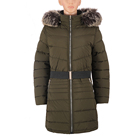 Reversible Breathable Light Fashion Women Long Winter Down Jacket