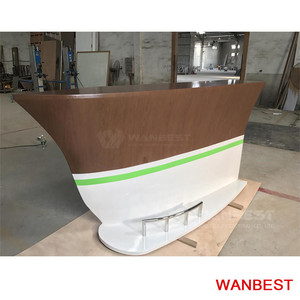 Commercial bar forme boat shape beauty 2017 new design china manufacturer bar table covers