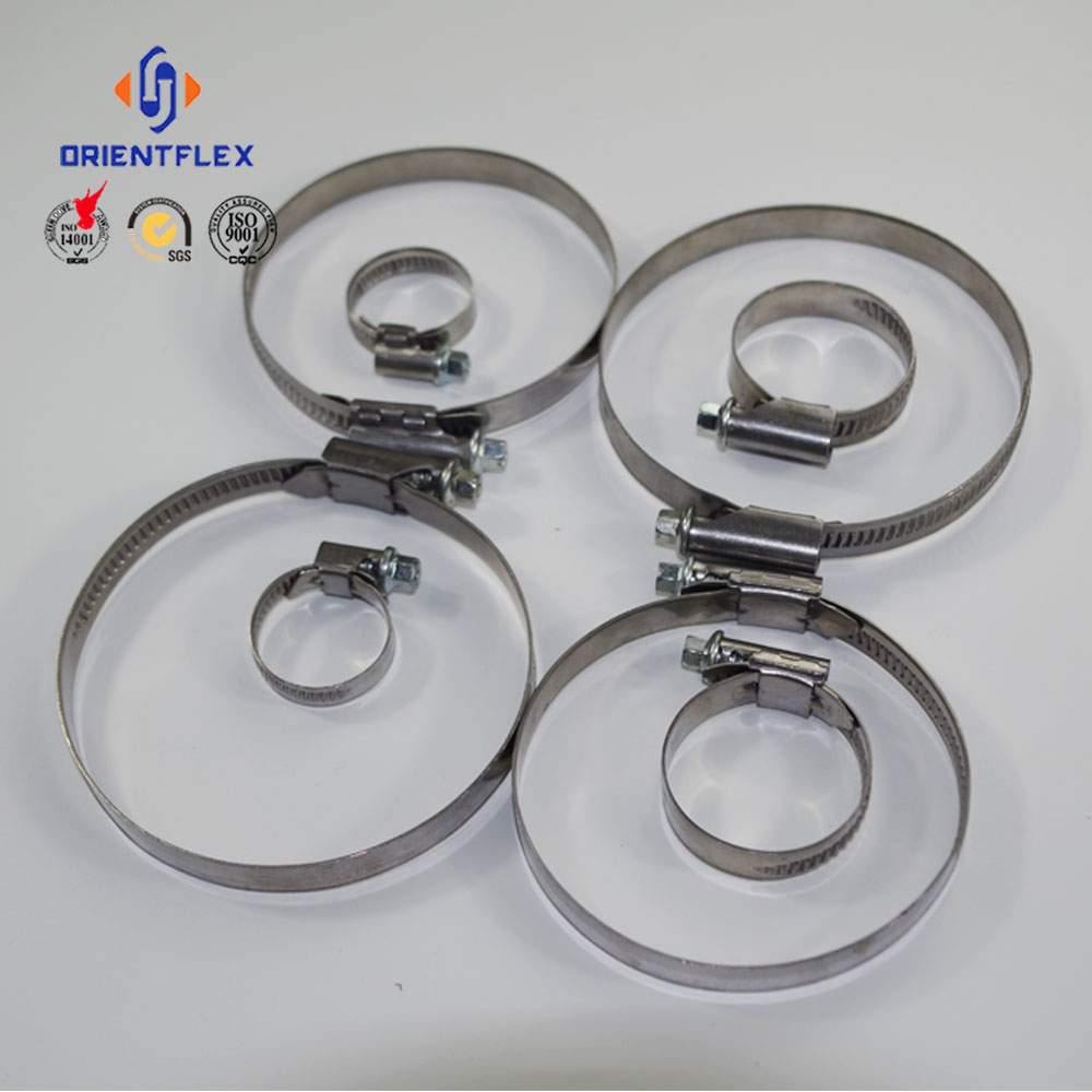 Wholesale Cheapest Price hose clamp manufacturers