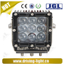 motorcycle led driving lights 45w led offroad work light cree5w lamp driving light for jeep,suv,car