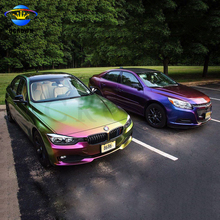 Color Changing Chameleon Auto Paint Pigment Colorshift Pearl Pigment for Cars
