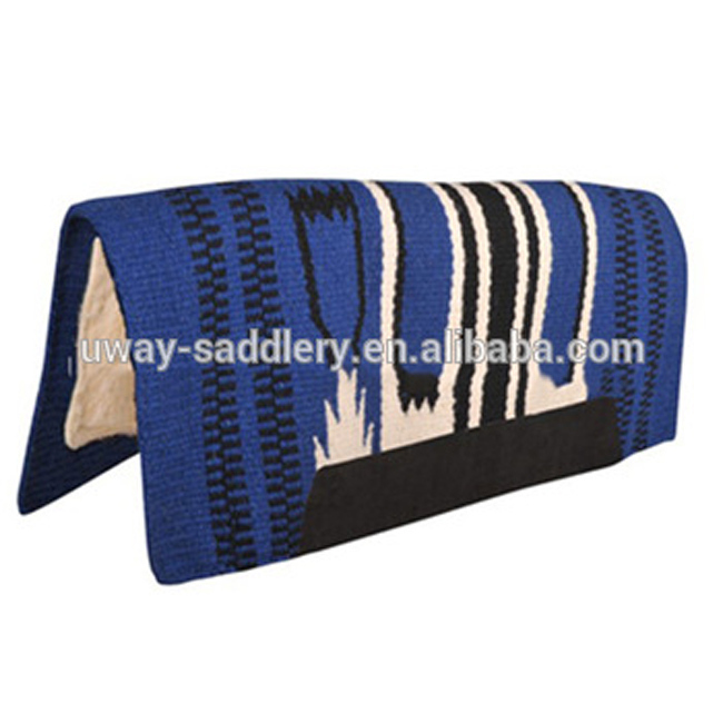 High quality western horse saddle pad
