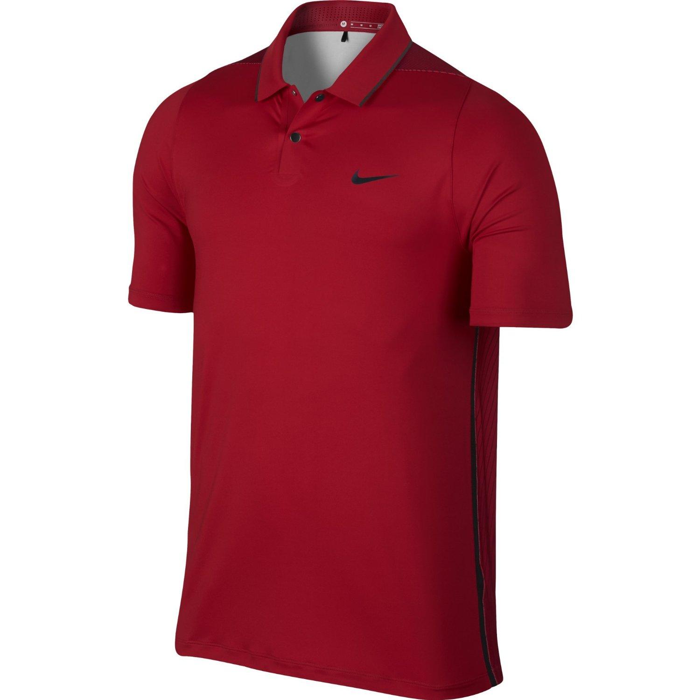 Nike Mens TW VL Glow Framing University Red/Black/Black Large