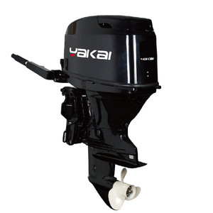 25 hp marine water cooled two cylinder 4 stroke diesel outboard motor for  boat