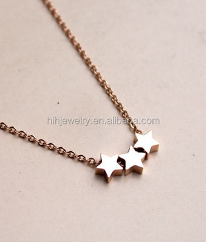 Fashion small star beaded necklace star shape bead necklace fashion small star beaded necklace star shape bead necklace designs latest design beads necklace mozeypictures Image collections
