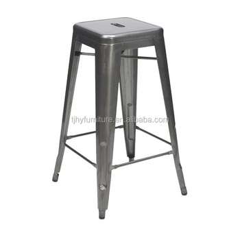 Admirable Stacking Metal High Counter Bar Height Stools Supplier Buy Counter Bar Stool Bar Height Stool Bases Stacking Metal Bar Height Stool Product On Gmtry Best Dining Table And Chair Ideas Images Gmtryco