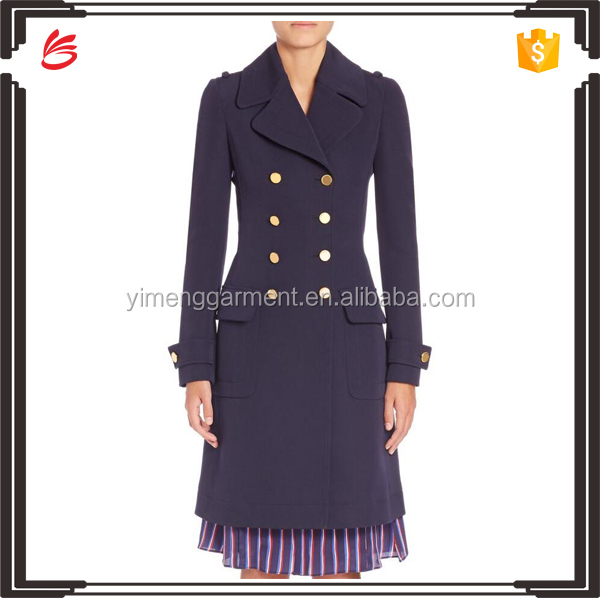 Cheap wholesale women winter cashmere long coat