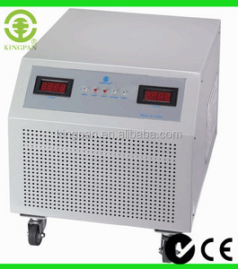 9000W large machinery equipment battery charger