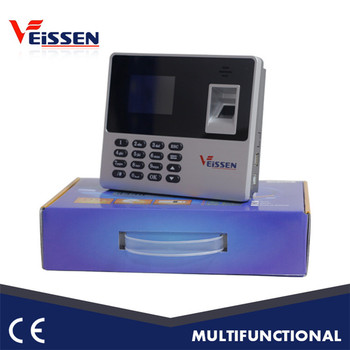Cheap Electronic Time Clock,Biometric Fingerprint Time Attendance System  With Tcp/ip Optional - Buy Fingerprint Time Attendance System,Biometric
